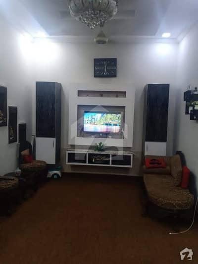 5 Marla Single Storey Beautiful House For Sale Near Ghauri Town