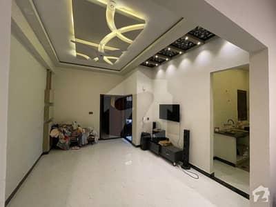 گلشنِ اقبال - بلاک 13 ڈی گلشنِ اقبال گلشنِ اقبال ٹاؤن کراچی میں 6 کمروں کا 5 مرلہ مکان 3.5 کروڑ میں برائے فروخت۔