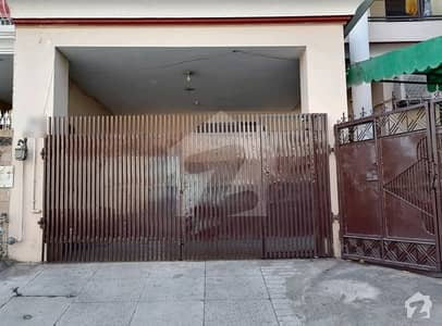 House Of 10 Marla For Sale In Allama Iqbal Town