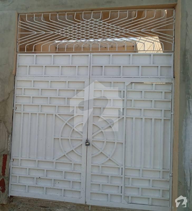 80 Sq. Yd House At Gohar Green City