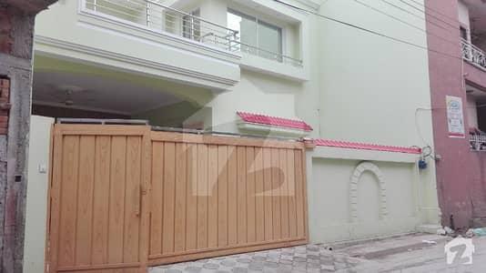 رینج روڈ راولپنڈی میں 5 کمروں کا 11 مرلہ مکان 2.3 کروڑ میں برائے فروخت۔