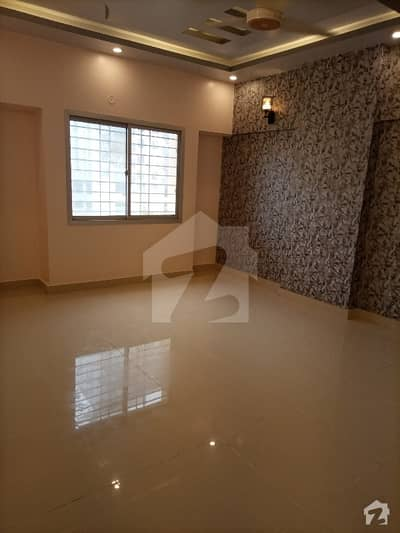 Flat For Sale 3bed Dd Full Furnished