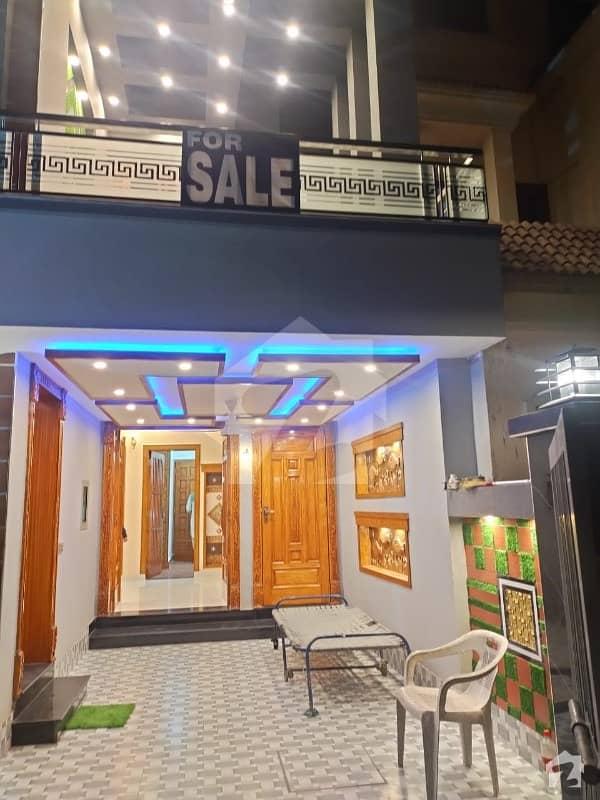 بحریہ ٹاؤن سیکٹرڈی بحریہ ٹاؤن لاہور میں 3 کمروں کا 5 مرلہ مکان 58 ہزار میں کرایہ پر دستیاب ہے۔