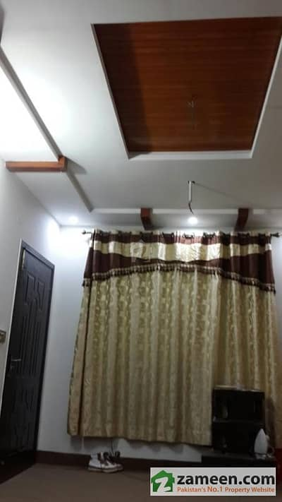 New Upper Portion Is Available For Rent