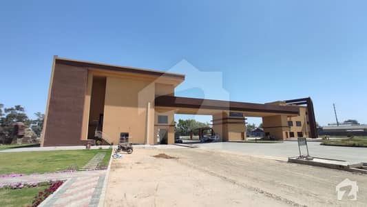 1 Kanal Plot File For Sale In Dha Gujranwala Phase 1
