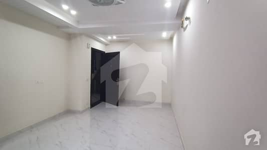 Facing Park Brand New Apartment Available For Rent In Bahria Town
