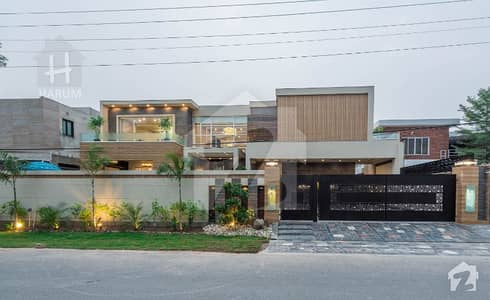 ڈی ایچ اے فیز 3 ڈیفنس (ڈی ایچ اے) لاہور میں 5 کمروں کا 2 کنال مکان 14.45 کروڑ میں برائے فروخت۔