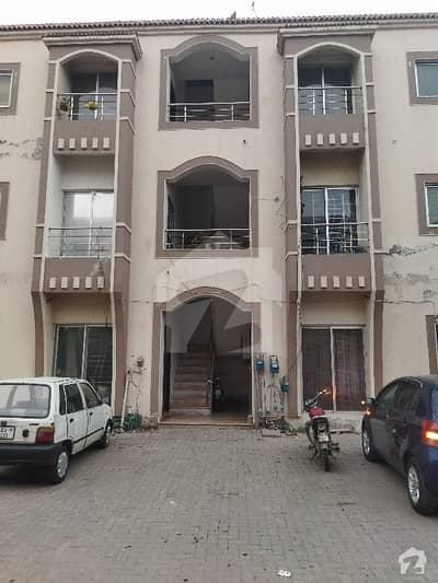 Paragon City 5 Marla Flat For Rent