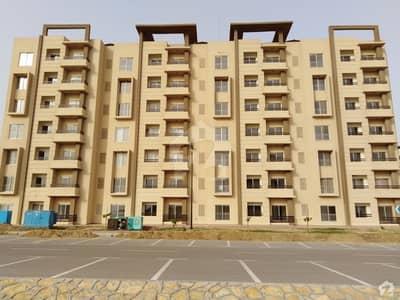 بحریہ اپارٹمنٹ بحریہ ٹاؤن کراچی کراچی میں 3 کمروں کا 10 مرلہ فلیٹ 1.7 کروڑ میں برائے فروخت۔