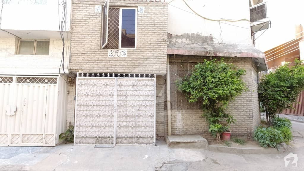 7.5 Marla Corner House Is Available For Sale In Allama Iqbal Town Lahore