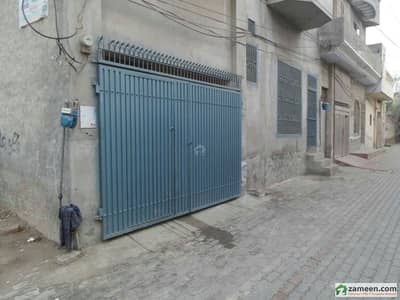 Double Story Beautiful Furnished House For Sale At Model Town, Okara