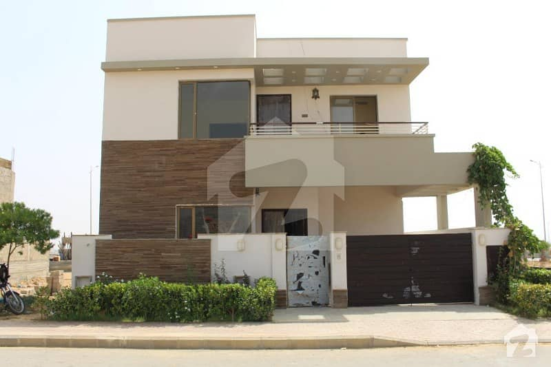 Gorgeous 2448  Square Feet House For Sale Available In Bahria Town Karachi