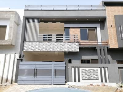 ایڈن آرچرڈ بلاک زیڈ ایڈن آچرڈ فیصل آباد میں 3 کمروں کا 5 مرلہ مکان 45 ہزار میں کرایہ پر دستیاب ہے۔