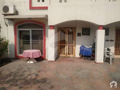 5 Marla House In Paragon City Barki Road Lahore