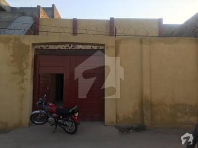 House For Sale In Peshawar On Main Canel Road