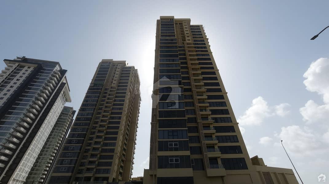 Brand New 3 Bed Apartment For Rent In Emaar Crescent Bay Karachi
