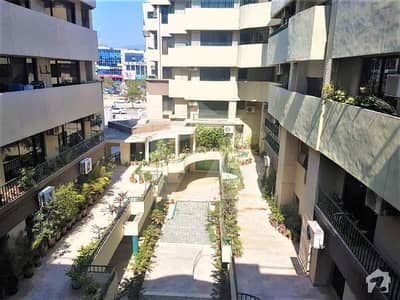 F11 Markaz Fully  Luxury Apartment For Sale
