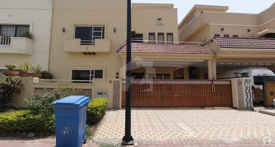 House For Sale In Sector A Bahria Enclave Islamabad.