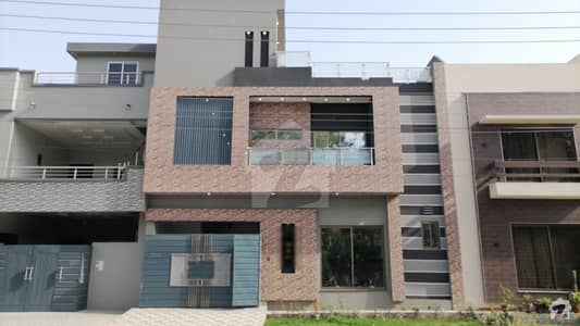 5 Marla Double Storey House For Sale In OPF Housing Society Block A