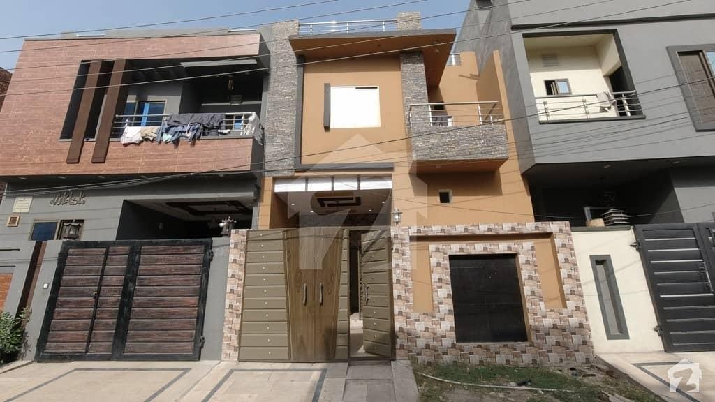 3 Marla House For Sale In Bismillah Housing Scheme