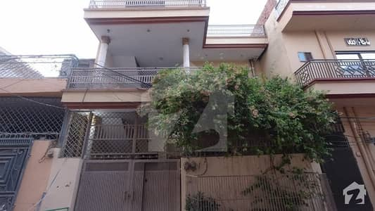 5 Marla Luxury Double Storey House In The Most Secure Locality In British Homes Colony Islamabad