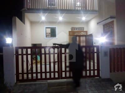 160 Sq  Yards Block D Naya Nazimabad