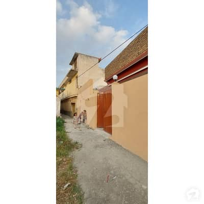 3375  Square Feet House In Chikriyali Road For Sale At Good Location