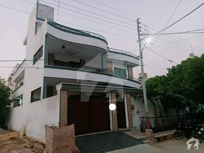 Luxury 400 Sqyd Bungalow In Pcsir