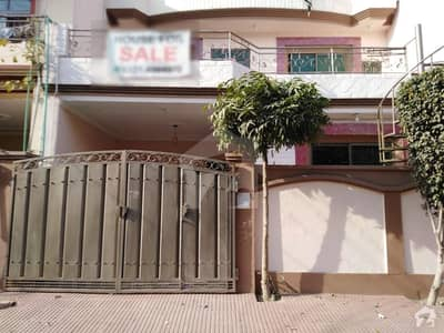 7.5 Marla House For Sale In Johar Town Lahore