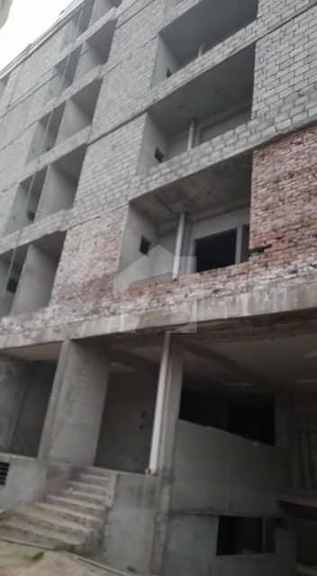 ایچ ۔ 13 اسلام آباد میں 1 مرلہ دکان 25 لاکھ میں برائے فروخت۔