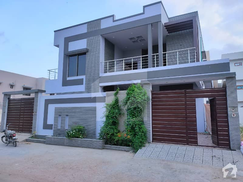 Brand New House For Sale In Sector W