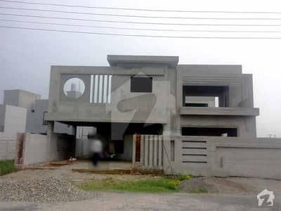 4.5 Marla Grey Structured House For Urgent Sale