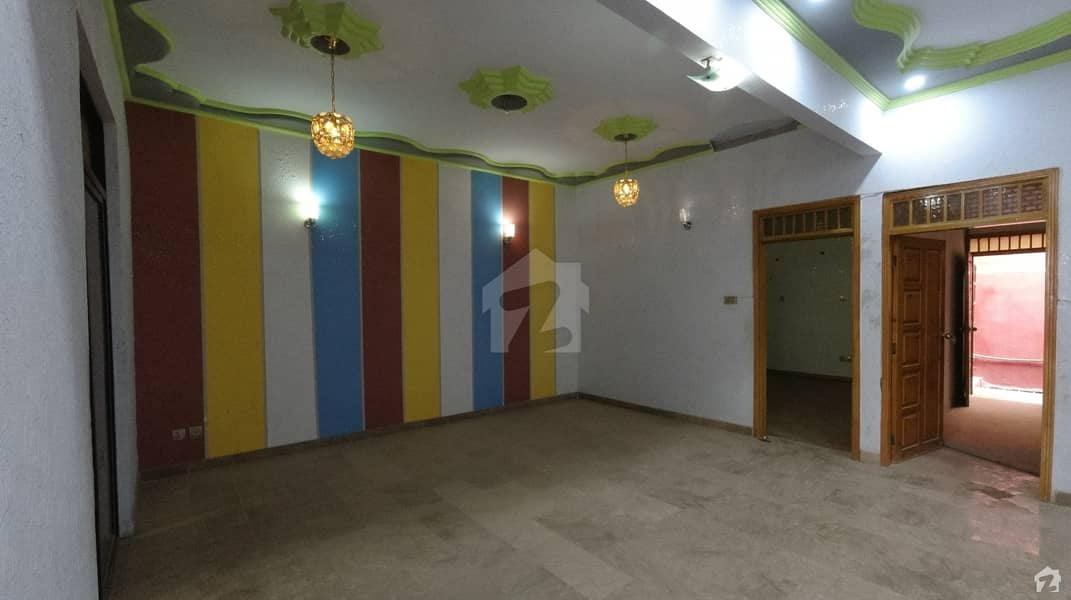 200 Sq. yard House Is Available For Sale