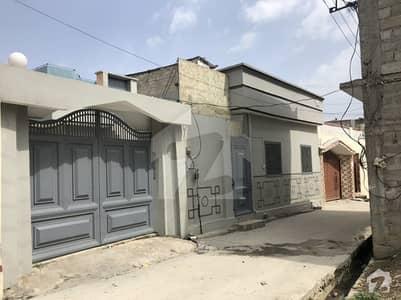 بیدرا روڈ مانسہرہ میں 4 کمروں کا 10 مرلہ مکان 1.2 کروڑ میں برائے فروخت۔