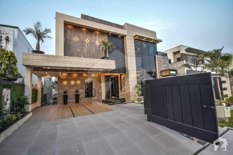 20 Marla Brand New Mazhar Munir Design Luxury Palace In Dha 6