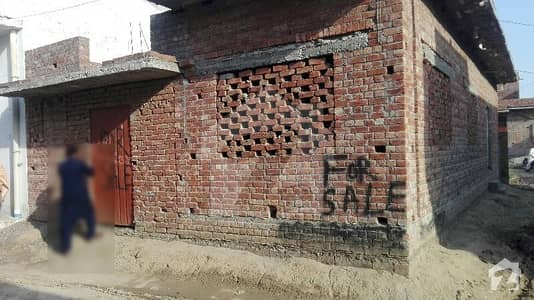 House Of 1125  Square Feet Available In Lahore - Kasur Road