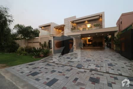 ڈی ایچ اے فیز 3 ڈیفنس (ڈی ایچ اے) لاہور میں 5 کمروں کا 2 کنال مکان 15.25 کروڑ میں برائے فروخت۔