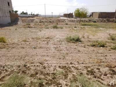 ظفر ہاؤسنگ سکیم حیدر آباد میں 10 مرلہ رہائشی پلاٹ 45 لاکھ میں برائے فروخت۔