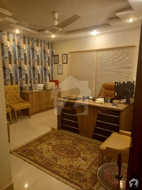 2 Bedrooms Appartment For Sale In Bahria Town Civic Centre