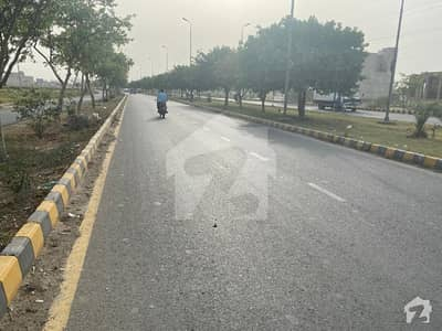 1 Kanal Beautiful Ideal Location 150 Feet Road Corner Plot For Sale Located In Lda Avenue 1 Block F, On Reasonable Price. This Is Golden Opportunity For Your Future Life. This Is Very Profitable Plot If You Want Purchase This Plot Or More Information Then