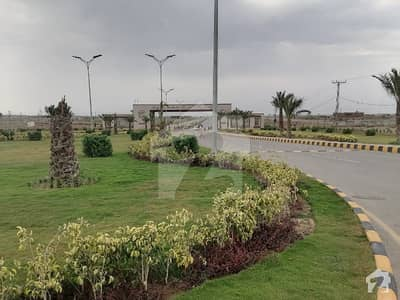 ڈی ایچ اے ڈیفینس پشاور میں 5 مرلہ رہائشی پلاٹ 61 لاکھ میں برائے فروخت۔