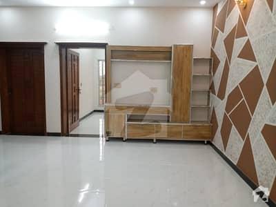 پنجاب یونیورسٹی ایمپلائیز سوسائٹی لاہور میں 4 کمروں کا 5 مرلہ مکان 1.4 کروڑ میں برائے فروخت۔