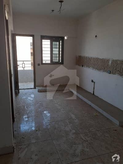 ہل پارک کراچی میں 3 کمروں کا 8 مرلہ فلیٹ 3.6 کروڑ میں برائے فروخت۔