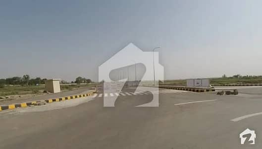 Kanal Plot For Sale in DHA Phase-9 Prism F1237 All Paid