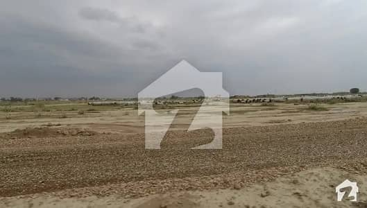 Kanal Plot For Sale in DHA Phase-9 Prism F653
