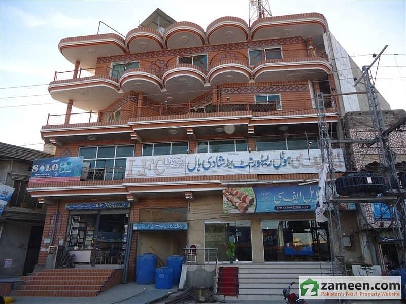 Jhelum Road 350  Square Feet Room Up For Rent