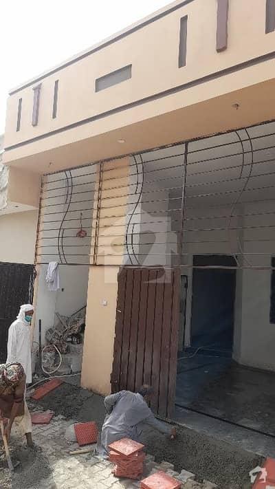 اسلامیہ کالونی بہاولپور میں 2 کمروں کا 3 مرلہ مکان 35 لاکھ میں برائے فروخت۔