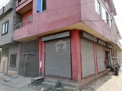 3 Marla House For Sale In Lahore Medical Housing Society Lahore