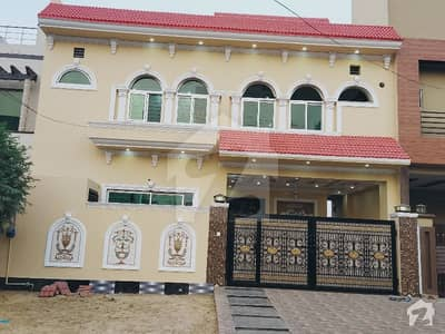 6 Marla Lda Prove Ready To Live Owner Built House For Sale