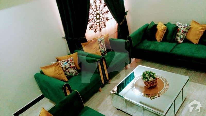 کیپیٹل ریزڈنشیا مرگلہ ہِلز-2 ای ۔ 11 اسلام آباد میں 2 کمروں کا 6 مرلہ فلیٹ 1.25 کروڑ میں برائے فروخت۔